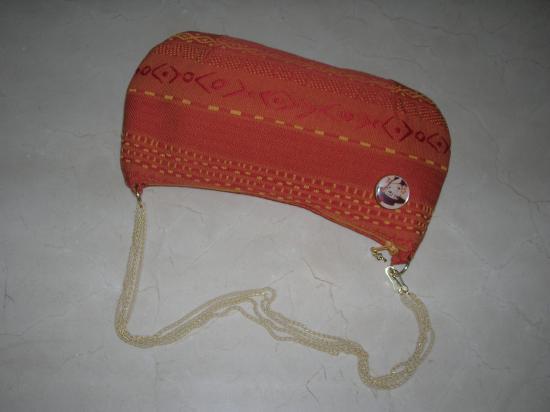 sacs avec chaine