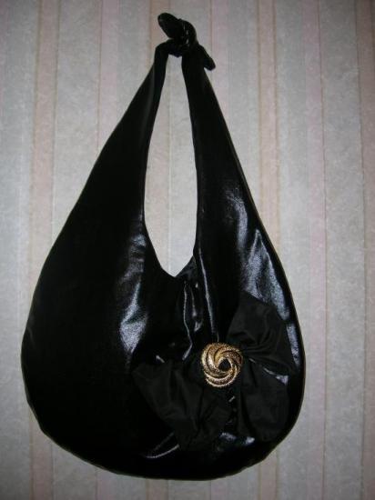 sac besace broche (vendu)