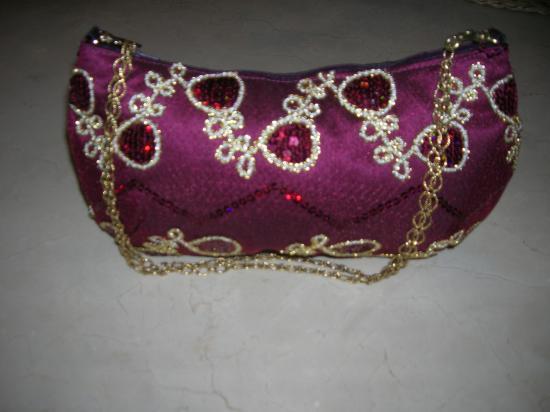 sac bijou (vendu)