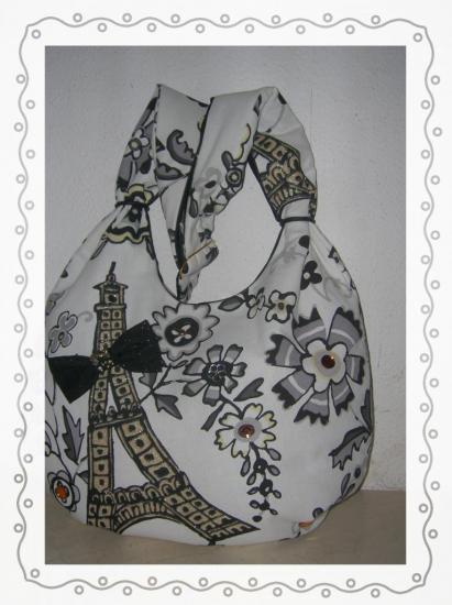 Sac Eiffel