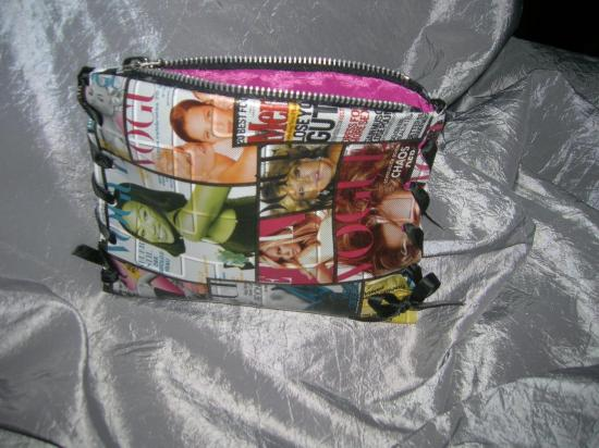 "Trousse ""VOGUE"""
