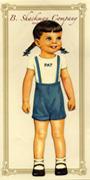 Enfants années 50